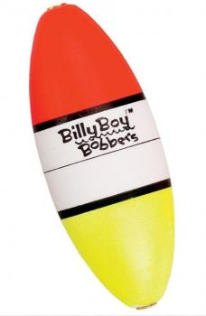 Betts-Billy-Boy-Float-Oval-With-Bobber-Stop-4.5-1-Per-Pack B045