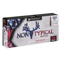 Federal-Non-Typical-Rifle-Ammo F243DT100