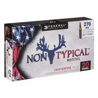 Federal-Non-Typical-Rifle-Ammo F270DT130