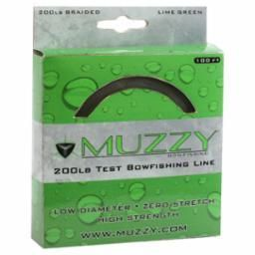 Muzzy-Bowfishing-Line M1078