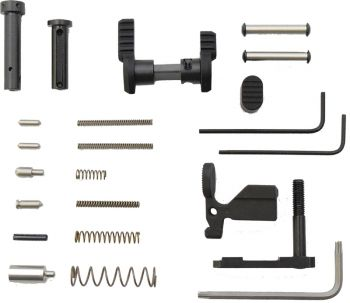 A B Arms Ar Lower Parts Kit